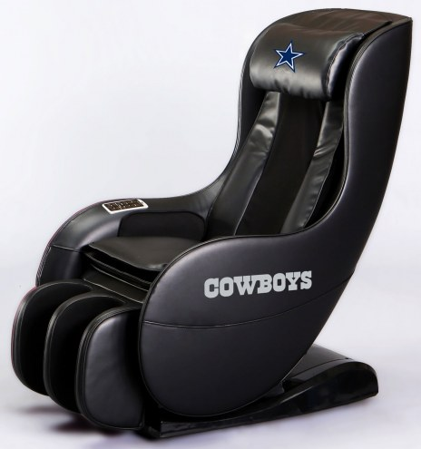 Dallas Cowboys Deluxe Gaming Massage Chair