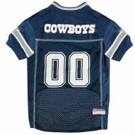 Dallas Cowboys Dog Football Jersey