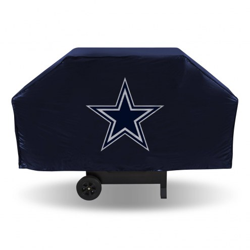 Dallas Cowboys Economy Grill Cover