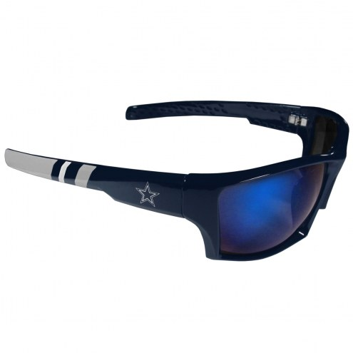Dallas Cowboys Edge Wrap Sunglasses