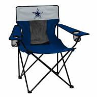 Dallas Cowboys Elite Tailgating Chair