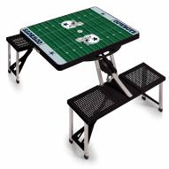 Dallas Cowboys Folding Picnic Table