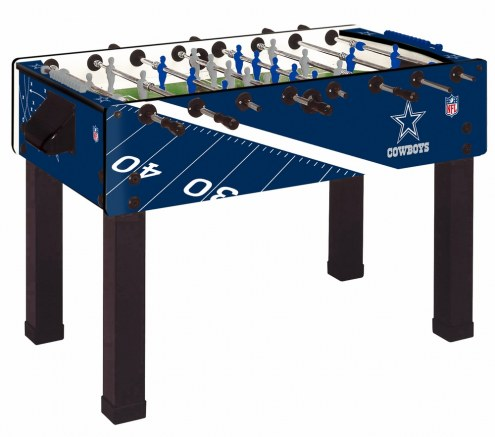 Dallas Cowboys Garlando Foosball Table
