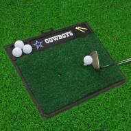 Dallas Cowboys Golf Hitting Mat