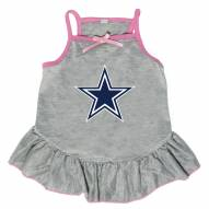 Dallas Cowboys Gray Dog Dress