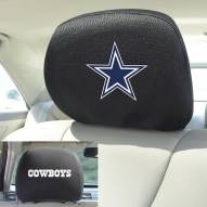 Dallas Cowboys Headrest Covers