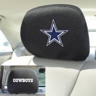 Dallas Cowboys Headrest Covers