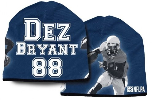 Dallas Cowboys Heavyweight Dez Bryant Beanie