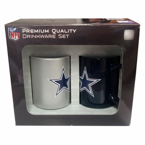 Dallas Cowboys Home & Away Coffee Mug