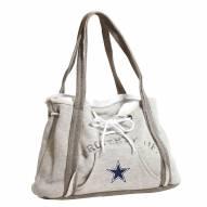 Dallas Cowboys Hoodie Purse