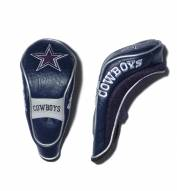 Dallas Cowboys Hybrid Golf Head Cover