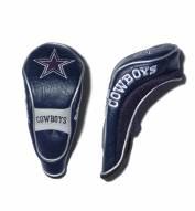 Dallas Cowboys Hybrid Golf Head Cover