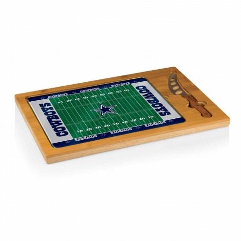 Dallas Cowboys Icon Cutting Board