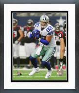 Dallas Cowboys Jason Witten Action Framed Photo