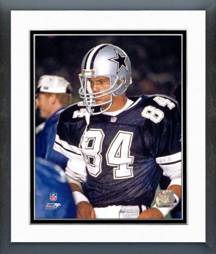 Dallas Cowboys Jay Novacek Framed Photo