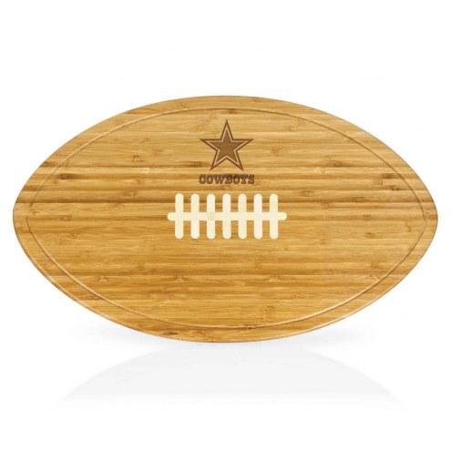 Dallas Cowboys Kickoff Cutting Board