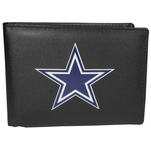 Dallas Cowboys Large Logo Bi-fold Wallet