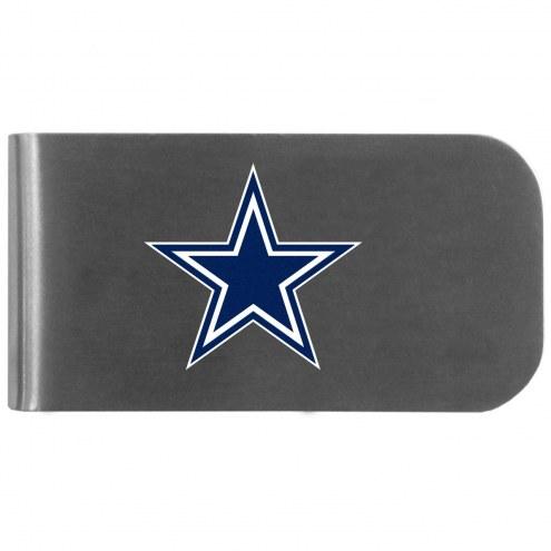 Dallas Cowboys Logo Bottle Opener Money Clip