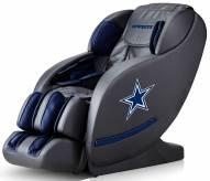 Dallas Cowboys Luxury Zero Gravity Massage Chair
