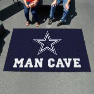 Dallas Cowboys Man Cave Ulti-Mat Rug