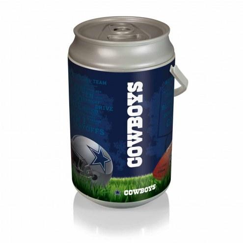 Dallas Cowboys Mega Can Cooler