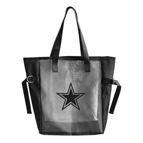 Dallas Cowboys Mesh Tailgate Tote