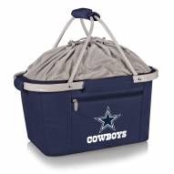 Dallas Cowboys Metro Picnic Basket