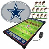 Dallas Cowboys NFL Deluxe Electric Football Game