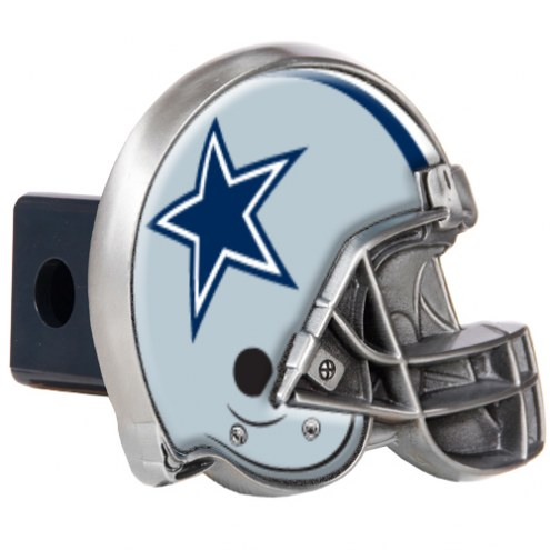 Dallas Cowboys NFL Football Helmet Trailer Hitch Cover