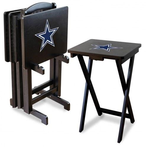 sc 1 st  Sports Unlimited & Dallas Cowboys NFL TV Trays - Set of 4