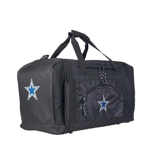 Dallas Cowboys Roadblock Duffle Bag