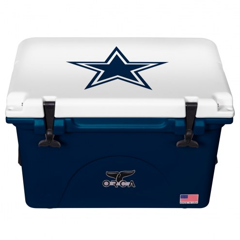 Dallas Cowboys ORCA 40 Quart Cooler