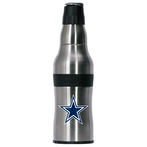 Dallas Cowboys ORCA Rocket Bottle/Can Holder