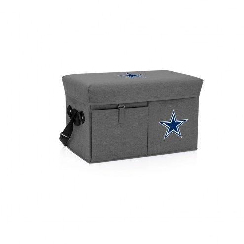 Dallas Cowboys Ottoman Cooler & Seat