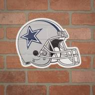 Dallas Cowboys Outdoor Helmet Graphic