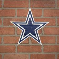 Dallas Cowboys Outdoor Logo Graphic