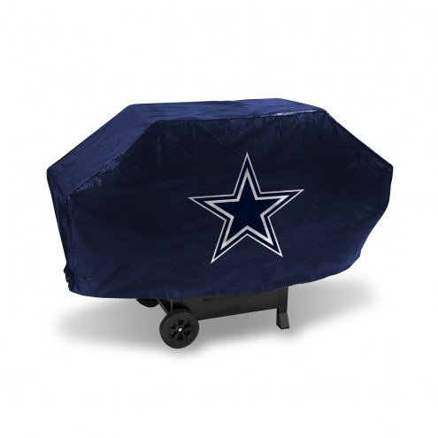 Dallas Cowboys Padded Grill Cover