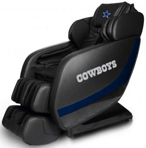 Dallas Cowboys Professional 3D Massage Chair