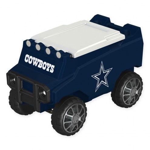 Dallas Cowboys Remote Control Rover Cooler