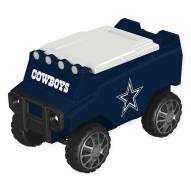 Dallas Cowboys Remote Control Rover Cooler