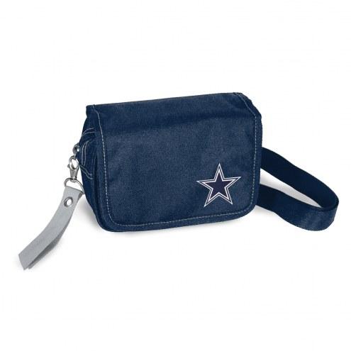 Dallas Cowboys Ribbon Waist Pack Purse