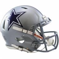 Dallas Cowboys Riddell Speed Full Size Authentic Football Helmet