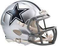 Dallas Cowboys Riddell Speed Mini Collectible Football Helmet