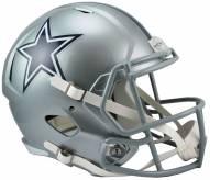 Dallas Cowboys Riddell Speed Collectible Football Helmet