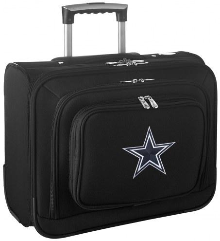 Dallas Cowboys Rolling Laptop Overnighter Bag