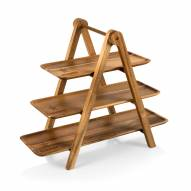 Dallas Cowboys Serving Ladder