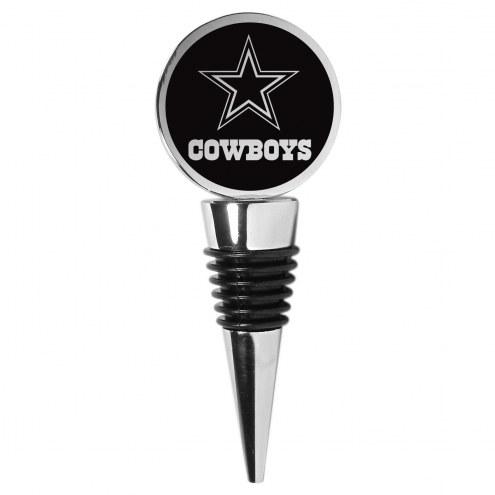 Dallas Cowboys Wine Stopper