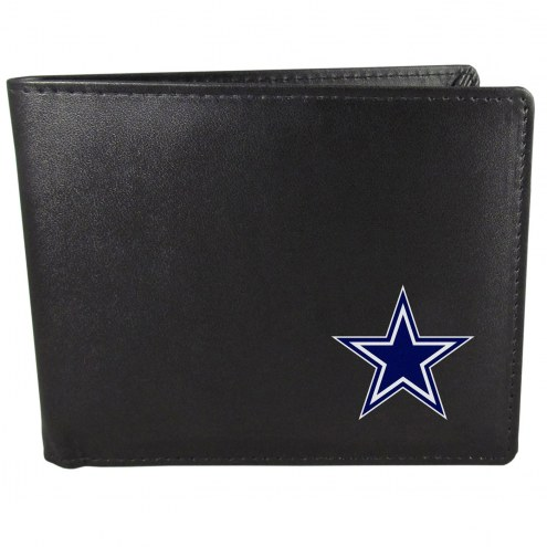 Dallas Cowboys Small Logo Bi-fold Wallet