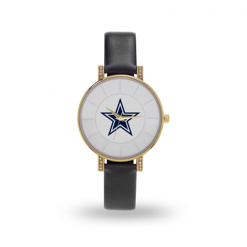 Dallas Cowboys Sparo Women's Lunar Watch