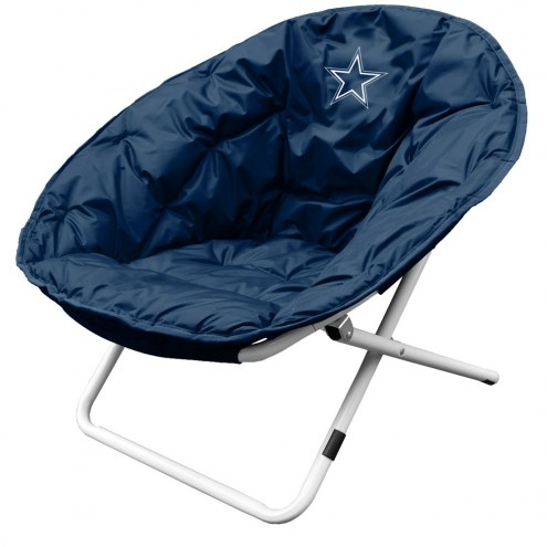 Dallas Cowboys Sphere Chair